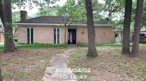 10030 Green Tree, Houston, TX, 77042