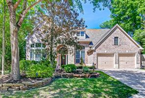 23 Almond Dale Court, The Woodlands, TX 77382