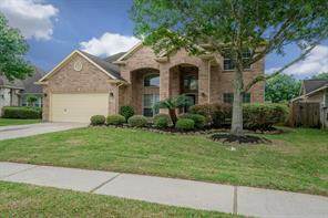 294 Magnolia Estates Drive, League City, TX 77573