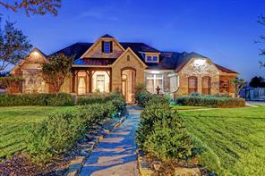 17807 Fairhaven Sunset Court, Cypress, TX 77433