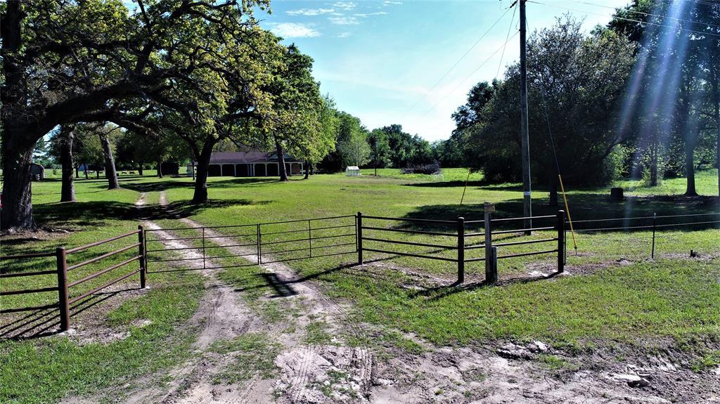 1125 County Road 3455A, Lovelady, TX 75851