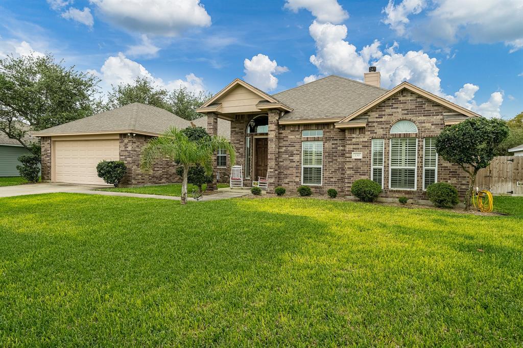 130 Saint Andrews Street, Rockport, TX 78382