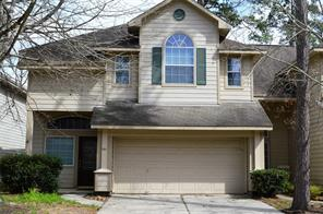 131 Burberry, The Woodlands, TX, 77384