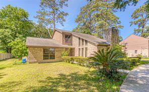 11619 Bourgeois Forest, Houston, TX, 77066
