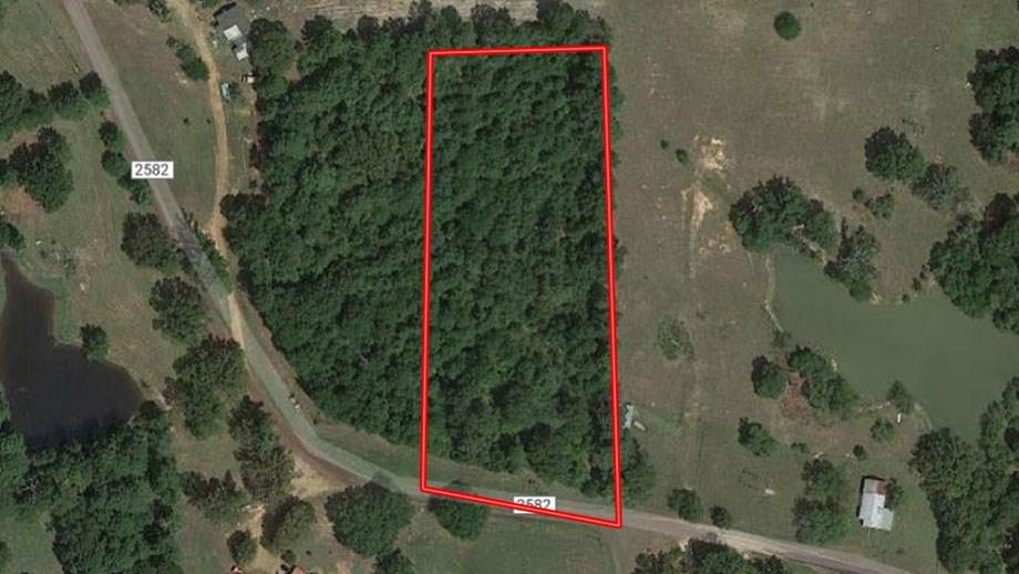0 County Rd 2582, Shelbyville, TX 75973