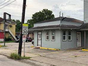 1246 Lorraine, Houston, TX, 77009