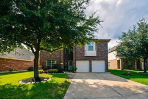 1615 Palisade Green, Katy, TX, 77493