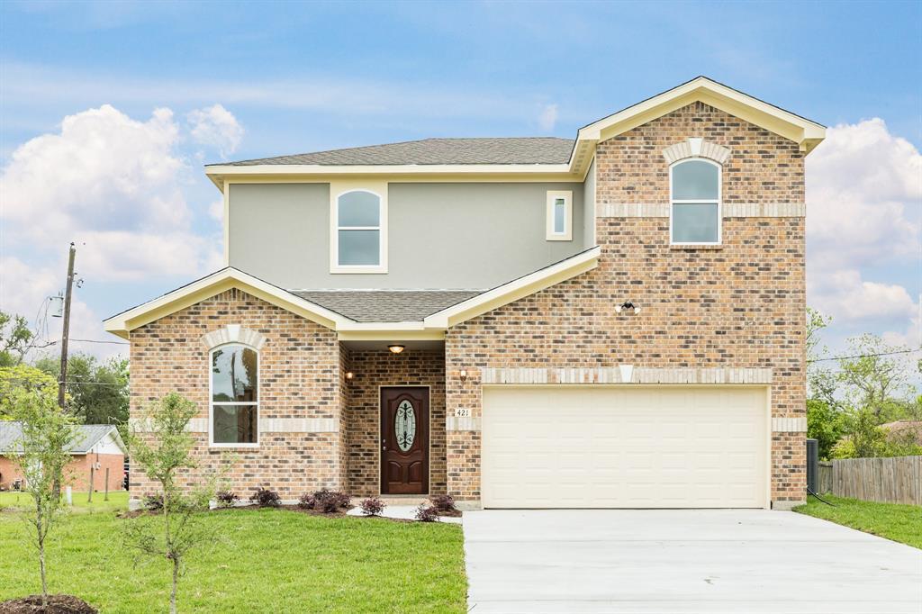 421 Magnolia Lane, Richwood, TX 77531