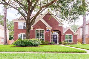 7922 Feather Springs Drive, Houston, TX 77095