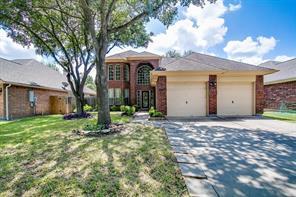 12815 Deer Cove Lane, Houston, TX 77041