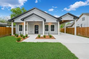 1823 Cresline, Houston TX 77093