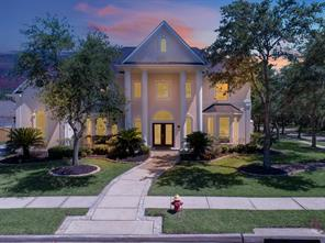 15506 Conifer Bay Court, Houston, TX 77059
