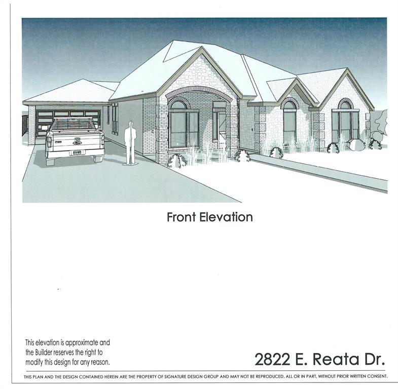 2822 E Reata Drive, Deer Park, TX 77536