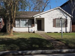 4306 Jonathan, Bellaire, TX, 77401