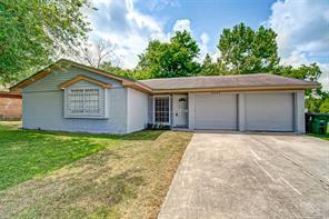 10602 Silver Stone Street, Houston, TX 77048