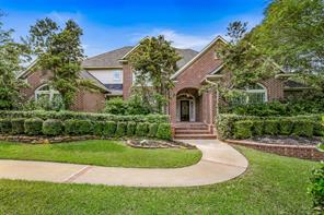 23411 Cannon Creek Trail, Tomball, TX 77377