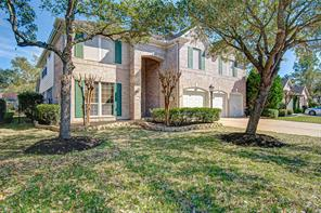 1219 Rock Green, Katy, TX, 77494