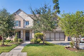 8127 Caroline Ridge, Humble, TX, 77396