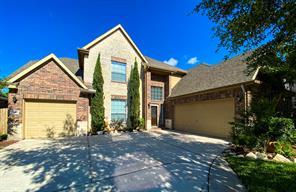 7610 Bright Lake Bend Lane, Richmond, TX 77407