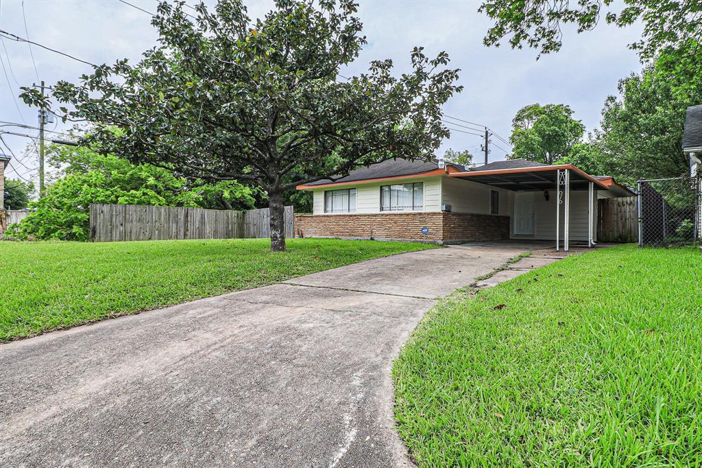 810 Kilroy Street, Houston, TX 77013