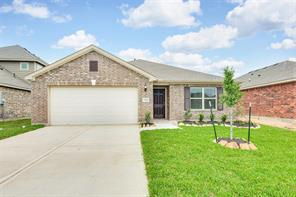 2222 Bronze Bay Drive, Missouri City, TX 77459
