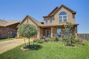 3527 Single Ridge Way, Katy, TX 77493
