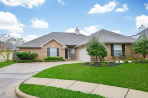 2114 Amber Glen, Katy, TX, 77494