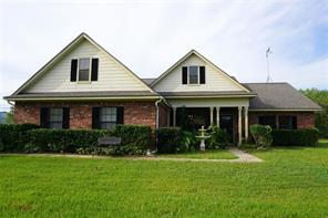 4444 County Road 203, Liverpool TX 77577