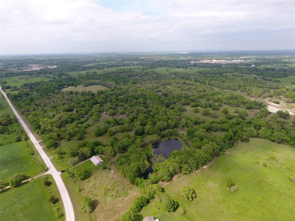 """Unrestricted 29.9 acres located in the Opportunity Zone of Brazos County 1.5 miles south of the new 2000 acre Texas A&M Rellis Campus. Great investment/development tract in a rapidly growing area of Bryan/College Station. Approx. 1300' of frontage on Silver Hill Road, easy access to Highway 47, city water and electric on site. City of Bryan plans on extending an 18"""" water line down Silver Hill Road from HWY 47 to HWY 21 within the next year."""