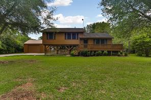 4614 Gainsborough Drive, Brookshire, TX 77423