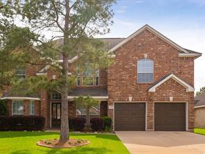 23511 Windy Bank Lane, Richmond, TX 77407