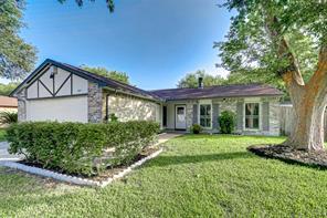 6743 Blue Ridge Drive, Richmond, TX 77469