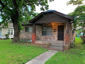 408 Hahlo, Houston, TX, 77020