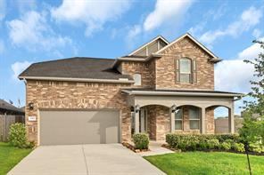 2302 Dovetail Park Lane, Richmond, TX 77469