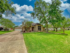 3311 Country Club, Shoreacres, TX, 77571