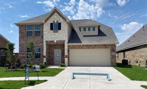15011 Starry Meadow, Humble, TX, 77346