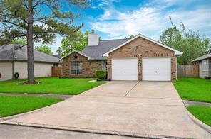 7102 Buchanan Drive, Richmond, TX 77469