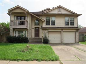 11839 Peach Grove, Houston TX 77099