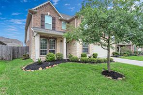 12927 Chatfield Manor Lane, Tomball, TX 77377