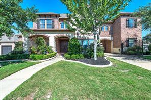 27715 Guthrie Ridge Lane, Katy, TX 77494