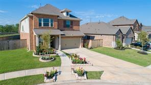 8007 Jamesy Way, Missouri City, TX 77459