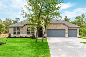 12272 South Chestnut Hills, Conroe, TX, 77303