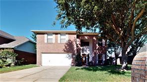 2822 Orchid Tree, Katy, TX, 77449