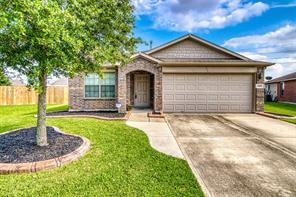 1131 Honeysuckle Vine Drive, Rosenberg, TX 77469