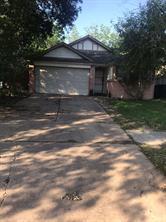 5734 GINERIDGE, Houston TX 77053
