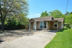 3506 Chaffin, Houston TX 77087