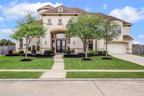 2321 Durango Bend Lane, Friendswood, TX 77546