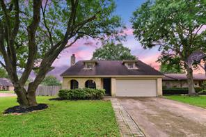 710 Red River Court, Katy, TX 77450