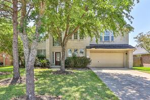 20954 Kransburg Ridge Drive, Porter, TX 77365