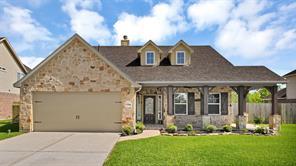 12106 Eagle Ridge Drive, Dayton, TX 77535